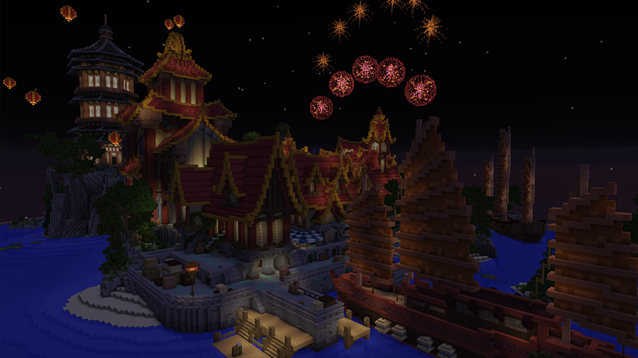 Hypixel - Minecraft Server and Maps